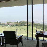 富士ビューの客室