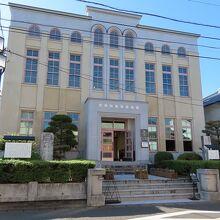 内子町ビジターセンター