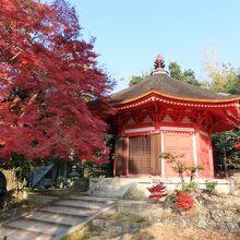 東福寺 愛染堂