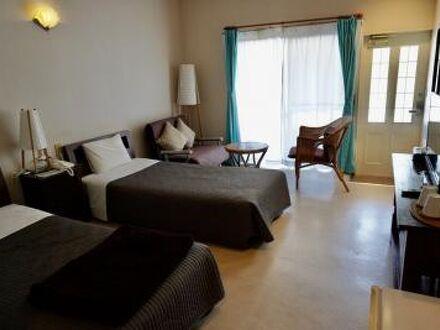 ホテルヨロン島ビレッジ 写真