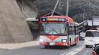 丹海バス (丹後海陸交通)