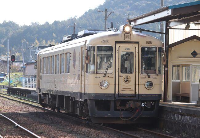 京都丹後鉄道 宮豊線