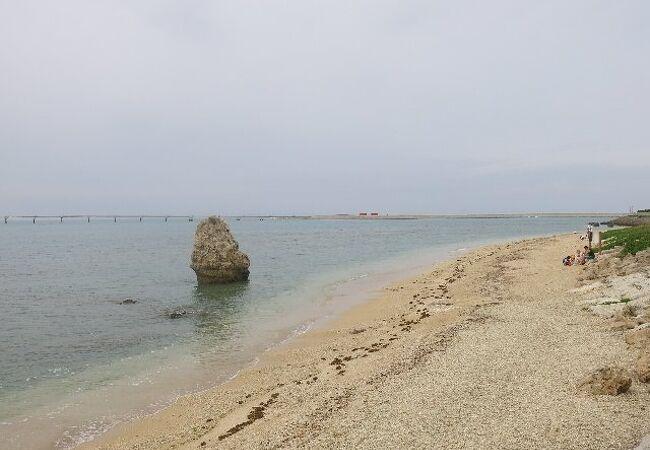 瀬長ビーチ
