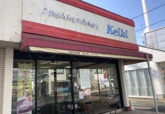 ケイキ 神山店