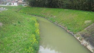 香流川緑地