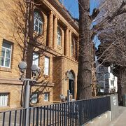 東京国立博物館の建物なのです。