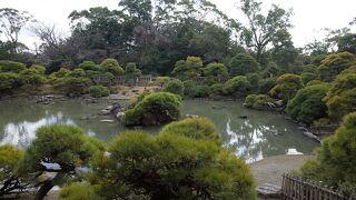 松濤園(福岡県柳川市)