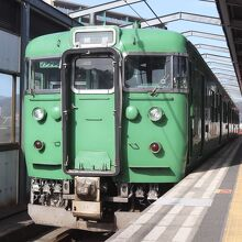 JR舞鶴線