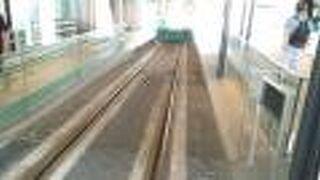 富山地方鉄道 (市内電車)