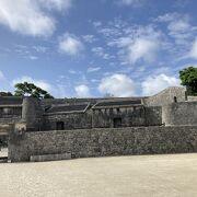 沖縄の王様のお墓