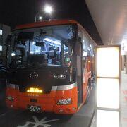 松山空港リムジンバス (伊予鉄道)