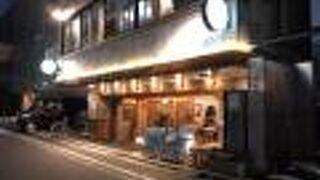 Inf 隅田川イタリアン 蔵前店