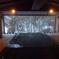 温泉・立ち湯「雪月花」他にも2か所あります。