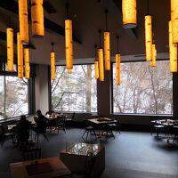 日本料理「TOBIRA」レストラン。