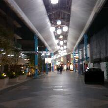 四日市一番街商店街