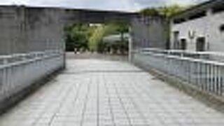 都筑中央公園