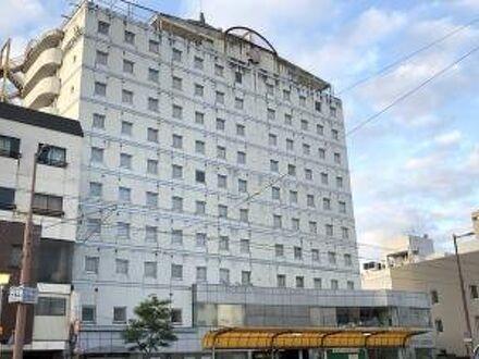 オリエントホテル高知 写真