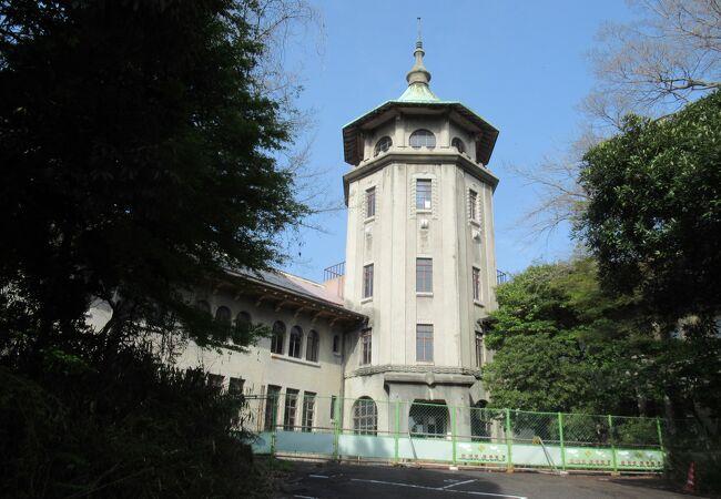 旧昭和塾堂