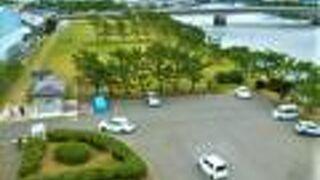 鳥居崎海浜公園
