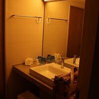 トイレ・浴室と分離した洗面所