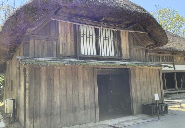 山形県 月山山麓の家