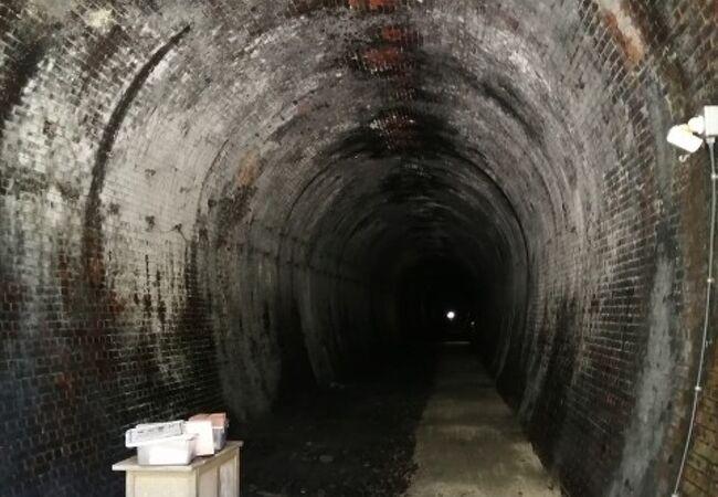 旧親不知トンネル