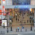 仙台駅西口からすぐ行けます