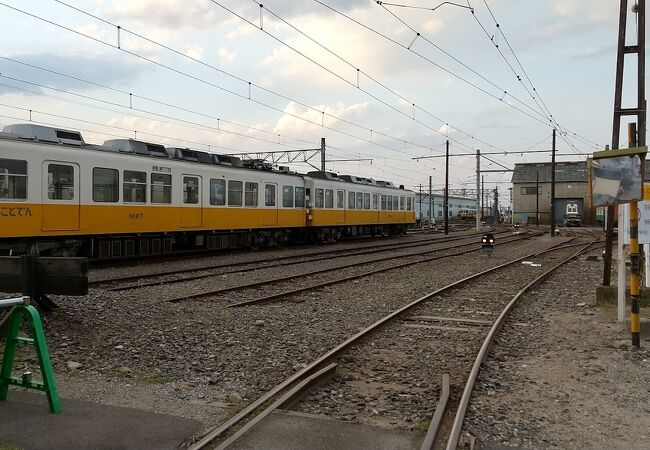 高松琴平電気鉄道 琴平線