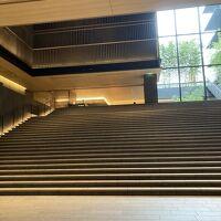 サウザンドの階段