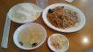 中国食堂 徐さんの店