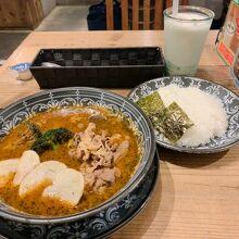 ラッキョ 札幌エスタ店