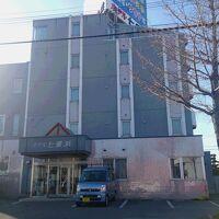 ビジネスホテル 七重浜 写真