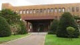 北海道大学本部 (旧北海道帝国大学予科教室)