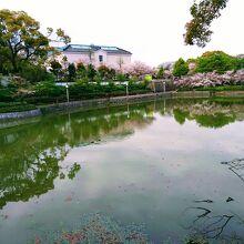 河底池 (天王寺公園)