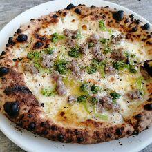 pizzeria UKAUKA