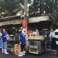 いつも行列 大阪を代表するストリートフード