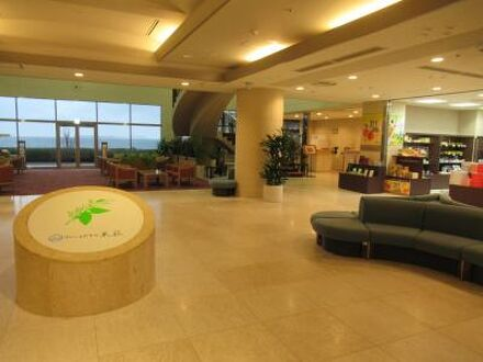 海が奏でる癒しの宿 リゾートホテル美萩 写真