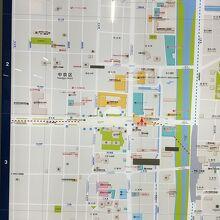 京都市役所前駅