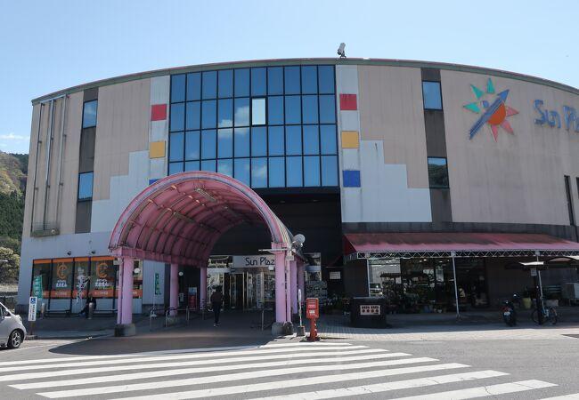 落合ショッピングセンター サンプラザ