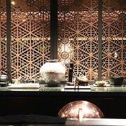 「日本料理BYザ・リッツ・カールトン日光」鉄板焼きをいただきました♪