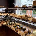 朝早く那覇中心部から北上するなら朝食はLe Cuipのパンで決まり