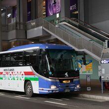 関西国際空港 リムジンバス