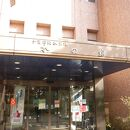 手賀沼親水広場 水の館