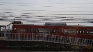 伊予鉄道郊外電車 (高浜線,横河原線)