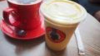 パシフィックコーヒー (威靂頓街店)