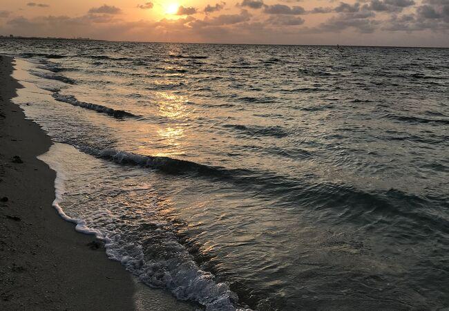 アイヤル浜