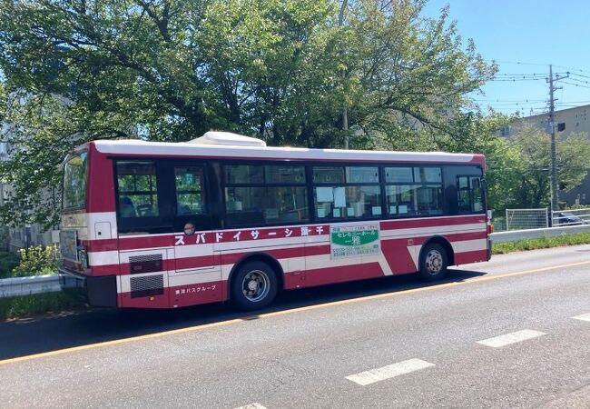 路線バス (千葉シーサイドバス)
