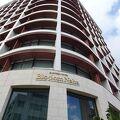 国際通りにすぐ出られてとっても便利な立地ある上に、質の高さを感じるきれいなホテル