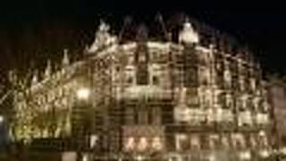 ハウステンボス・ホテルヨーロッパ