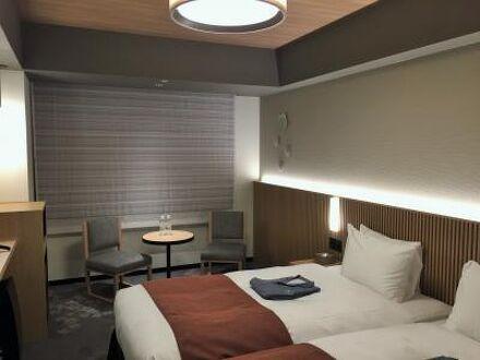 ザ ロイヤルパークホテル 京都梅小路 写真